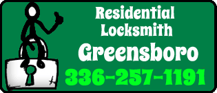 Greensboro-Residential-Locksmith