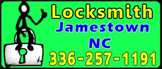 Locksmith-Jamestown-NC