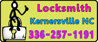 Locksmith-Kernersville-NC