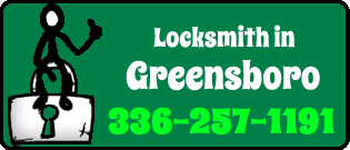 Locksmith-in-Greensboro