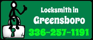 Locksmith-in-Greensboro