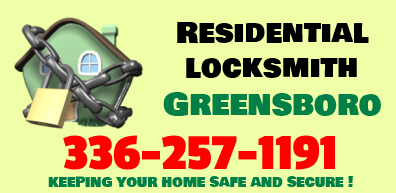 Residential-Locksmith-Greensboro