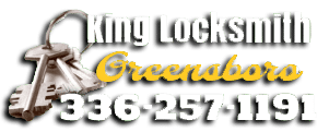 King Locksmith
